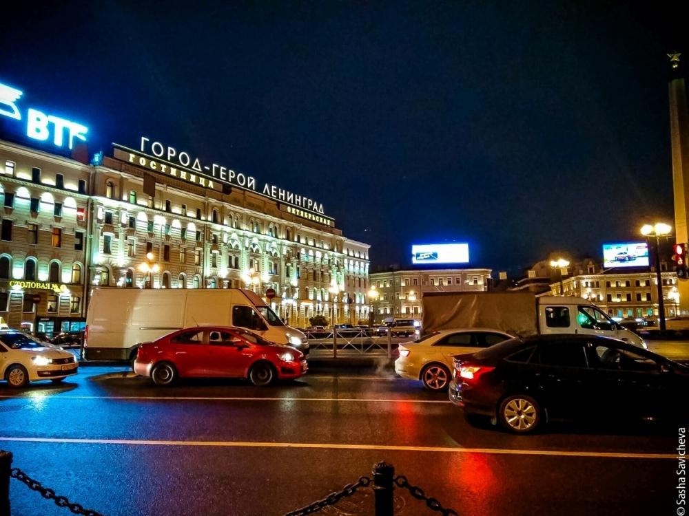 Задержаны двое ростовчан, девять лет назад убивших в Санкт-Петербурге женщину-водителя