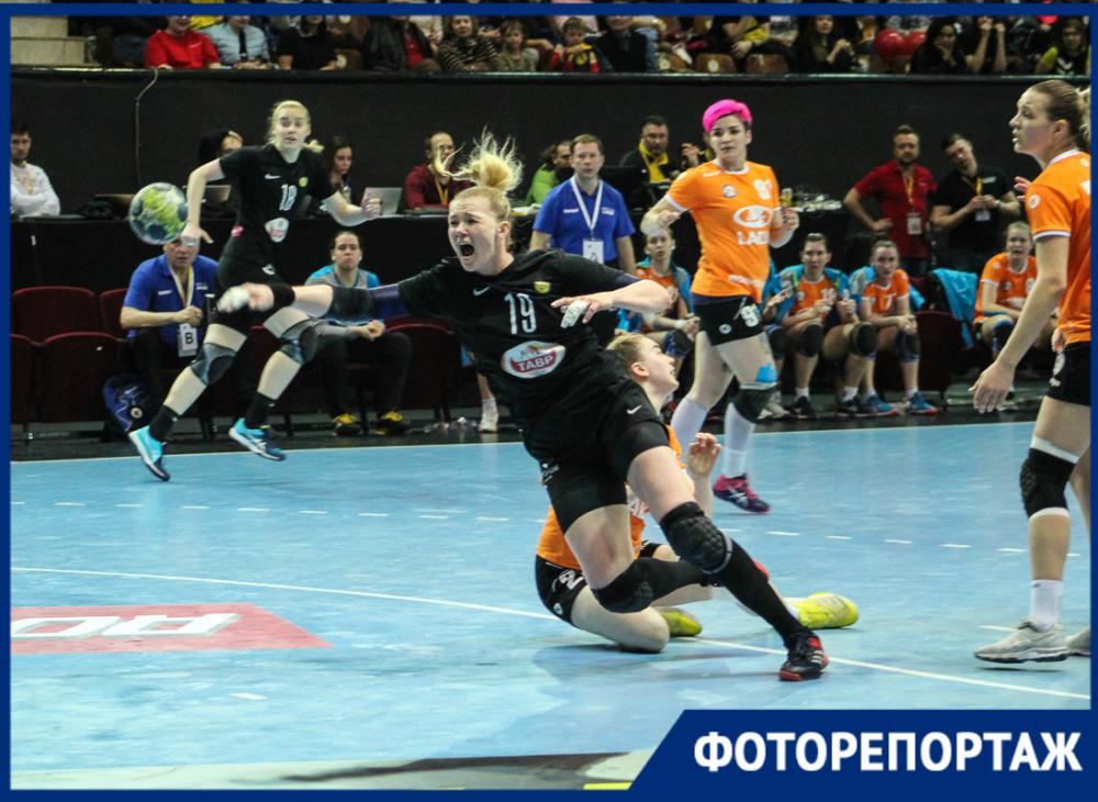 «Ростов-Дон» — обладатели Кубка России: как это было