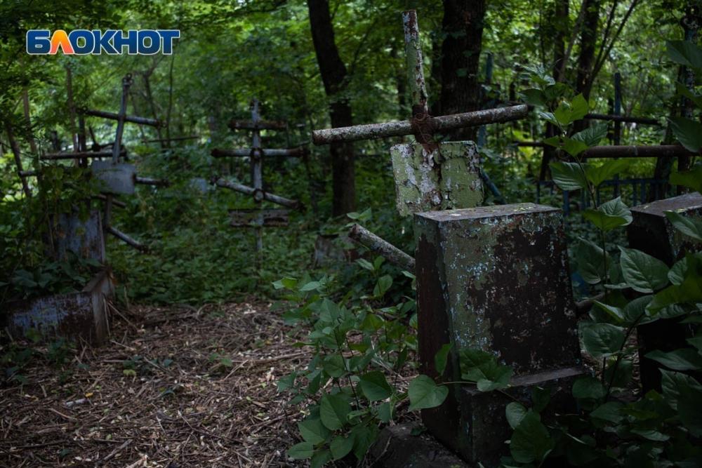 Вандалу изРостовской области закражу оградки складбища дали полгода тюрьмы