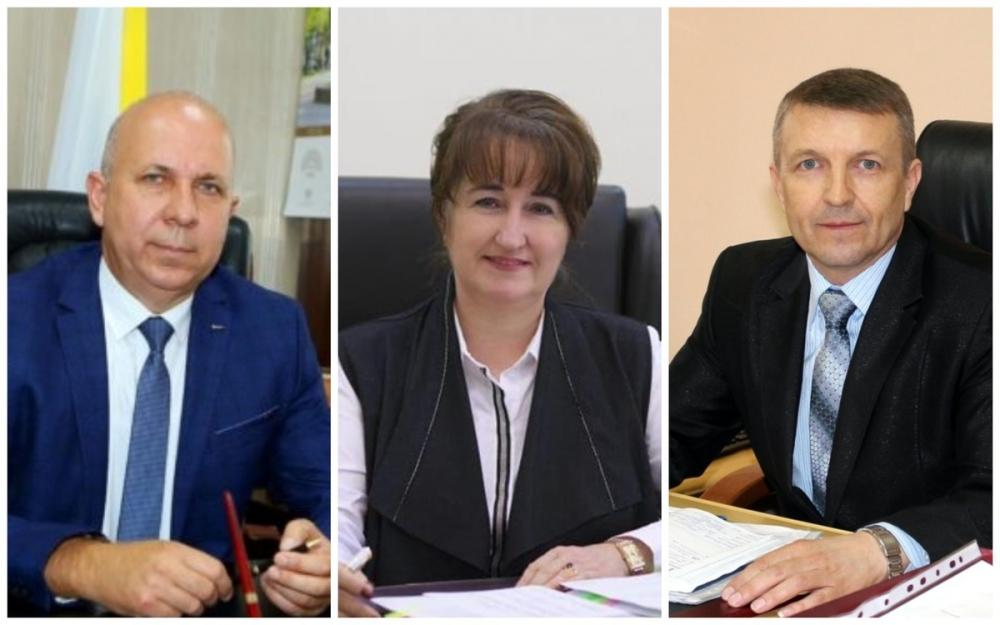 Главы трех районов Ростовской области стали фигурантами уголовных дел