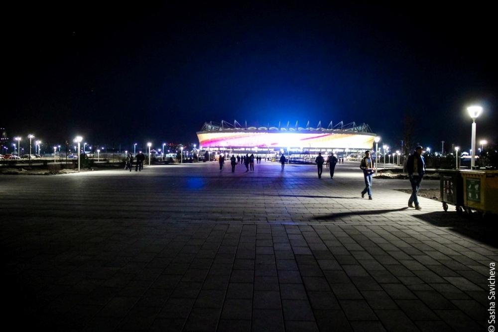 Болельщиков ФК «Рубин» бесплатно пустят на матч с «Ростовом»