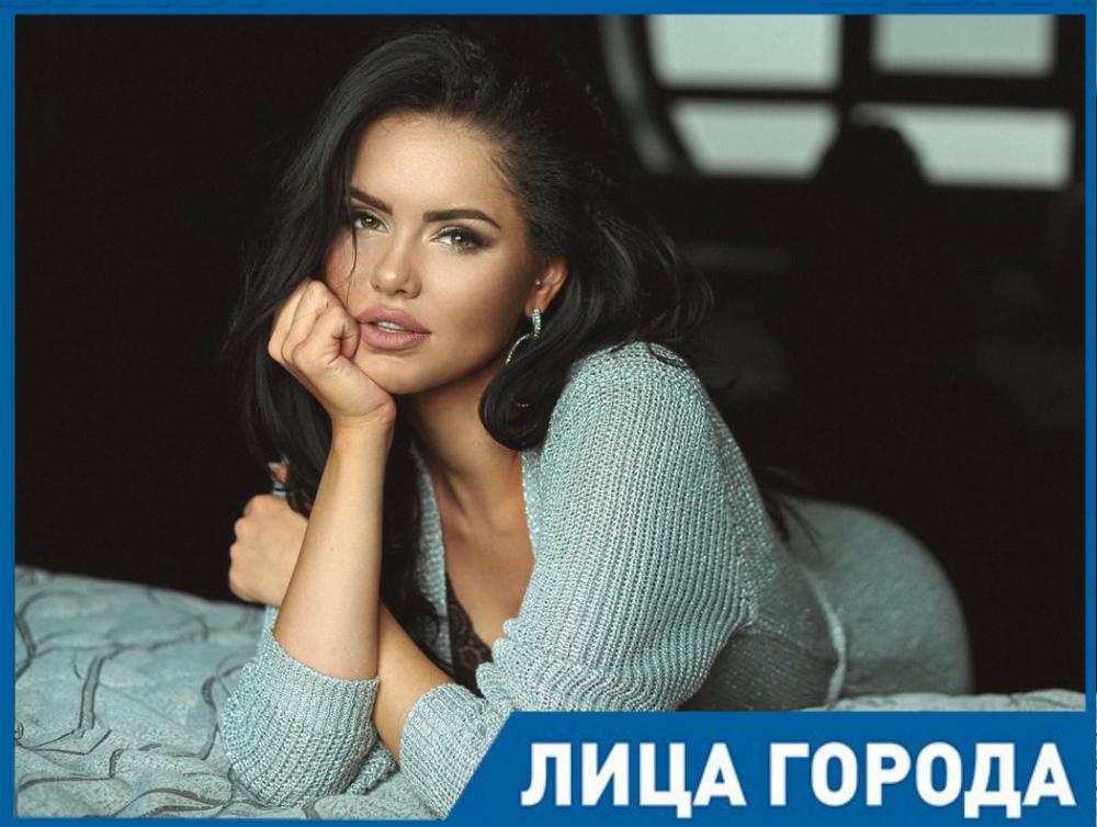 «Мне нравится быть красивой», - ростовская модель Екатерина Нефедова дала эксклюзивное интервью «Блокноту»
