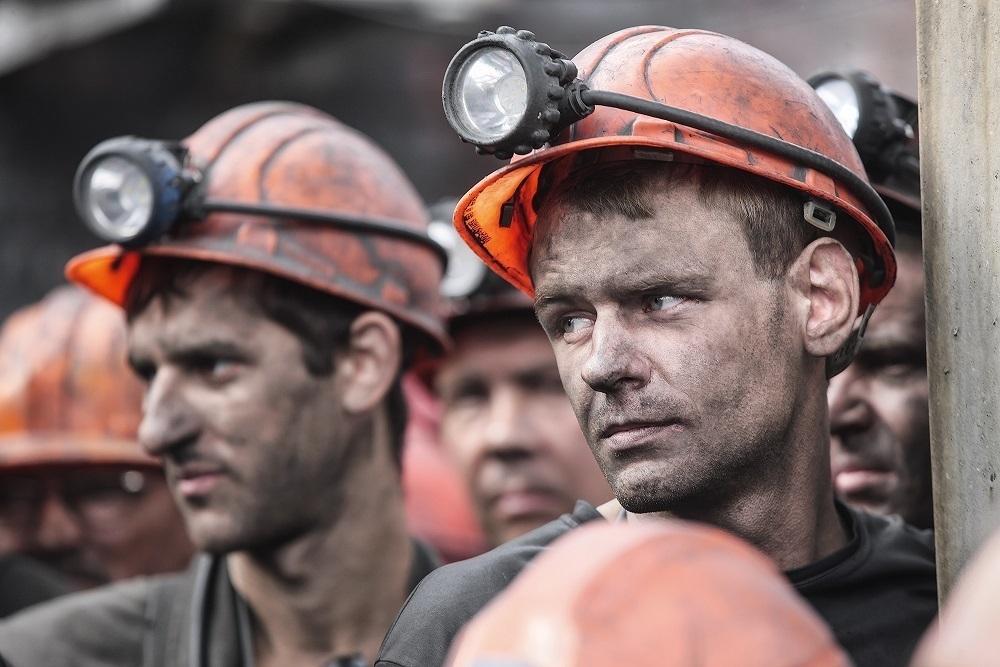Из-за отказа РЖД возить украинцам уголь в Ростовской области шахтеры остались без работы