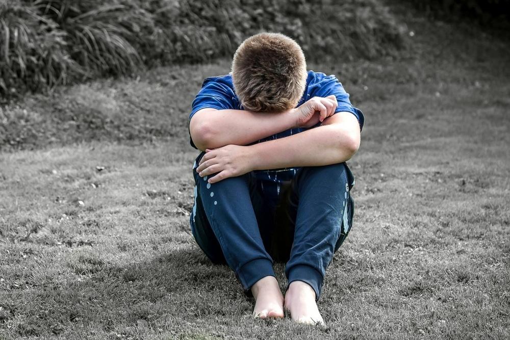 ВРостове пропавший 10-летний мальчик гулял поодной изулиц