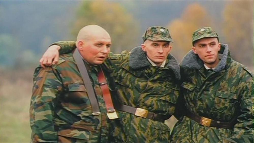 Служил или нет: проверьте себя назнание тонкостей армейской службы