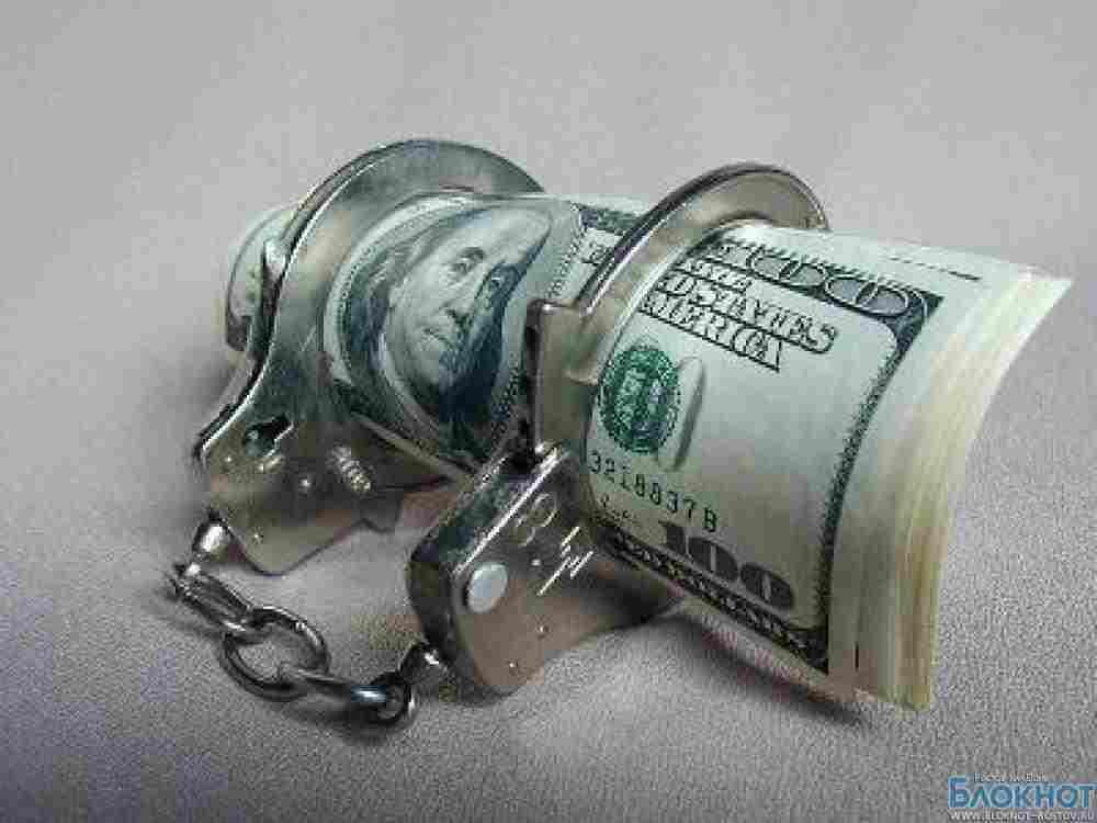 В Ростовской области полицейские вымогали у задержанного 150 тысяч рублей