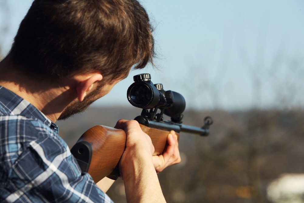 Ростовчанин, убивший мужчину из охотничьего ружья, проведет 14 лет в колонии