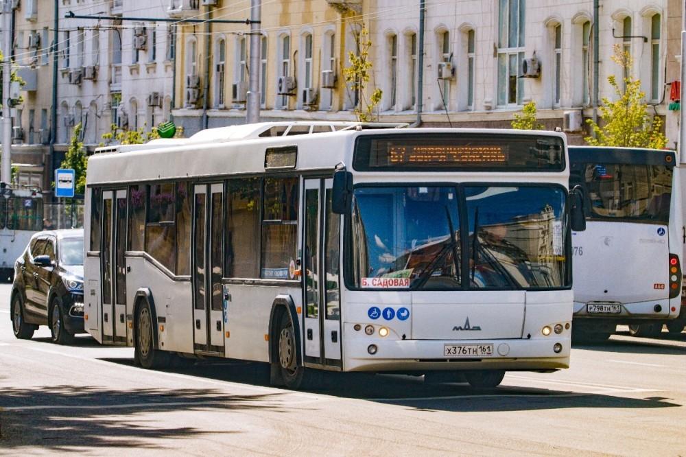Власти Ростова потратят почти миллион наизучение пассажиропотока вобщественном транспорте