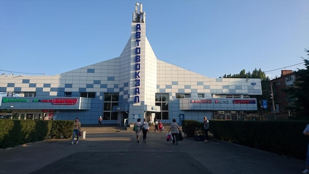 Эксперты раскритиковали идею переноса старого автовокзала Ростова в здание бывшего аэропорта