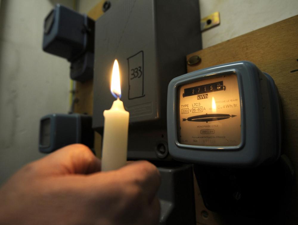 Отключение электроэнергии ждет ростовчан в конце рабочей недели
