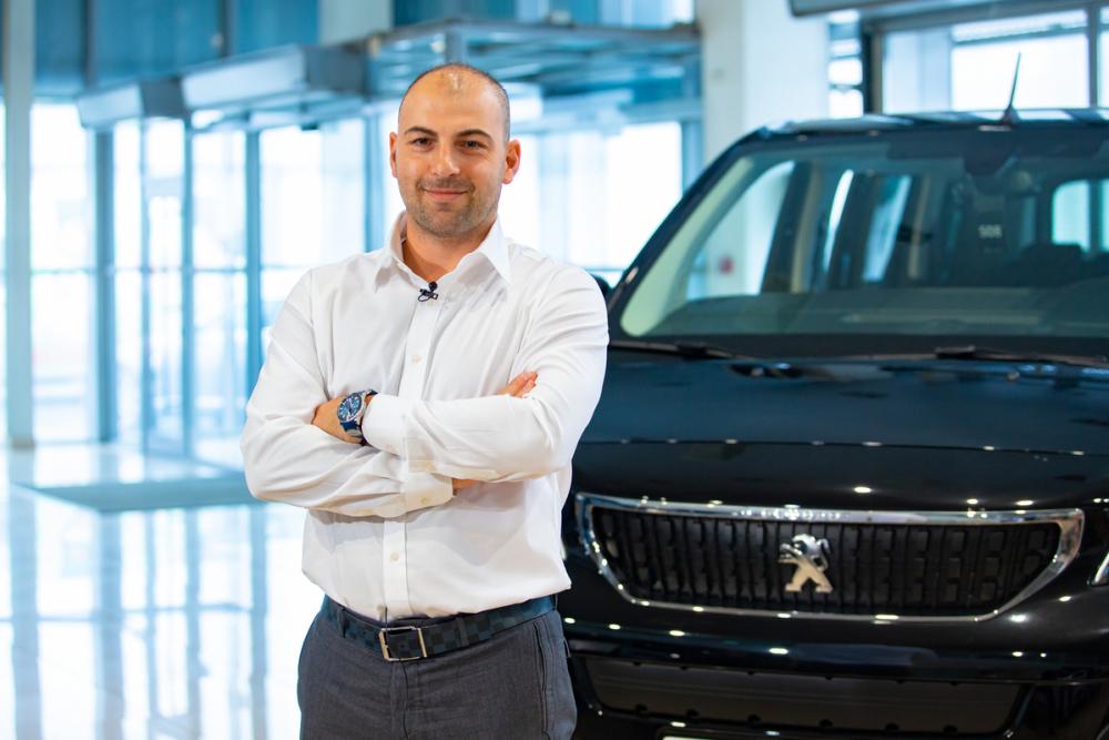 ВРостове открыли дилерский центр Peugeot