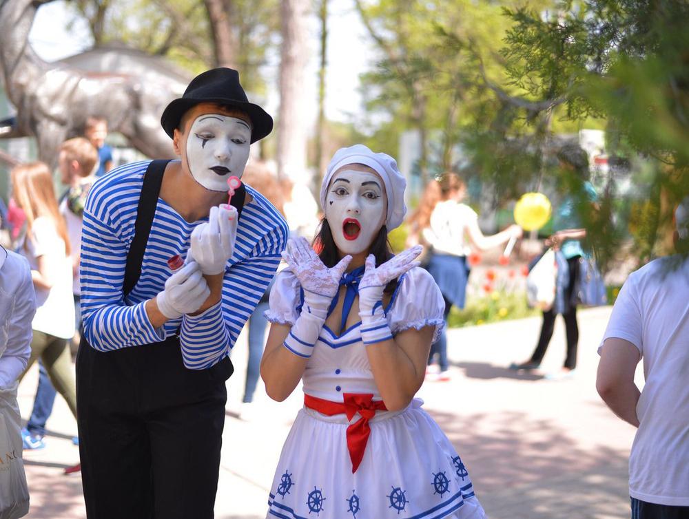 Зоопарк Ростова пообещал интересную программу на майские праздники