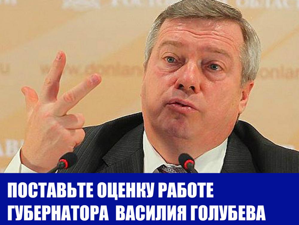 Пять главных провалов ростовских властей в 2017 году