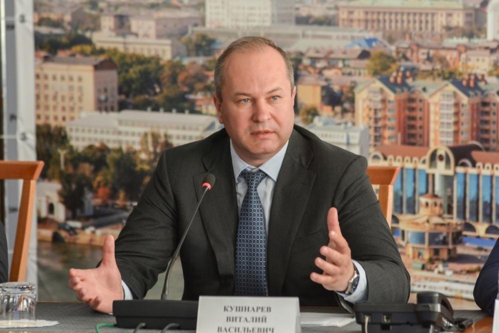 Кто это сказал: угадай экс-градоначальника Ростова пофразе