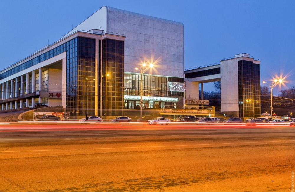 Наобновление театра Горького вРостове выделили 41,6 миллионов рублей