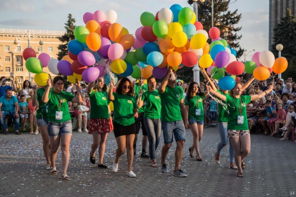 Днем-тепло, ночью-свежо: в день города, 14 сентября, погода порадует ростовчан