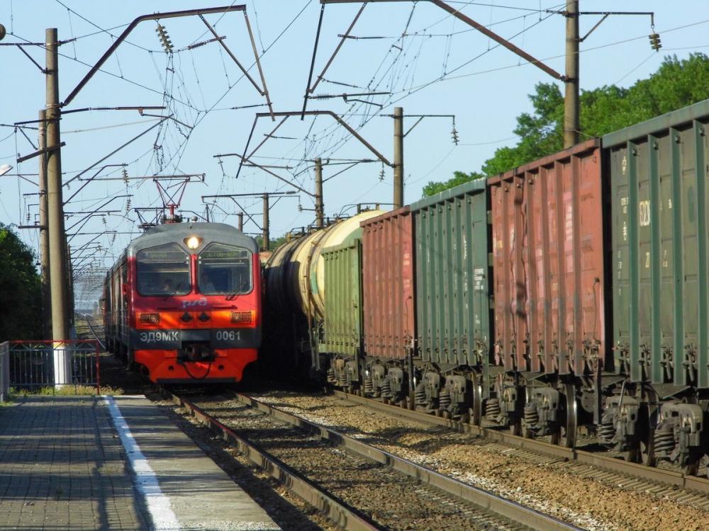 Ростовские электрички ушли в отрыв и сменили расписание движения