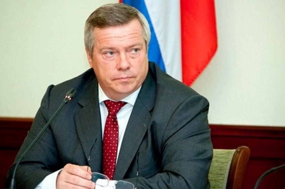 Василий Голубев назначил ИО директора департамента по делам казачества и кадетских учебных заведений области
