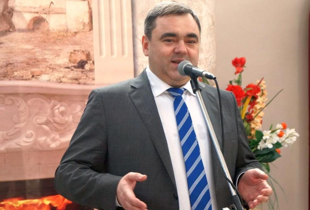 Ростовский депутат, строящий иремонтирующий дороги, зарабатывает вгод 43млн рублей