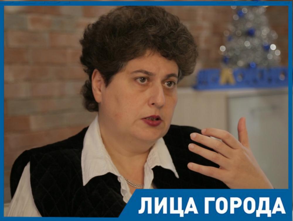 Нечистоплотные нотариусы есть и в Ростове, - Ольга Бухановская
