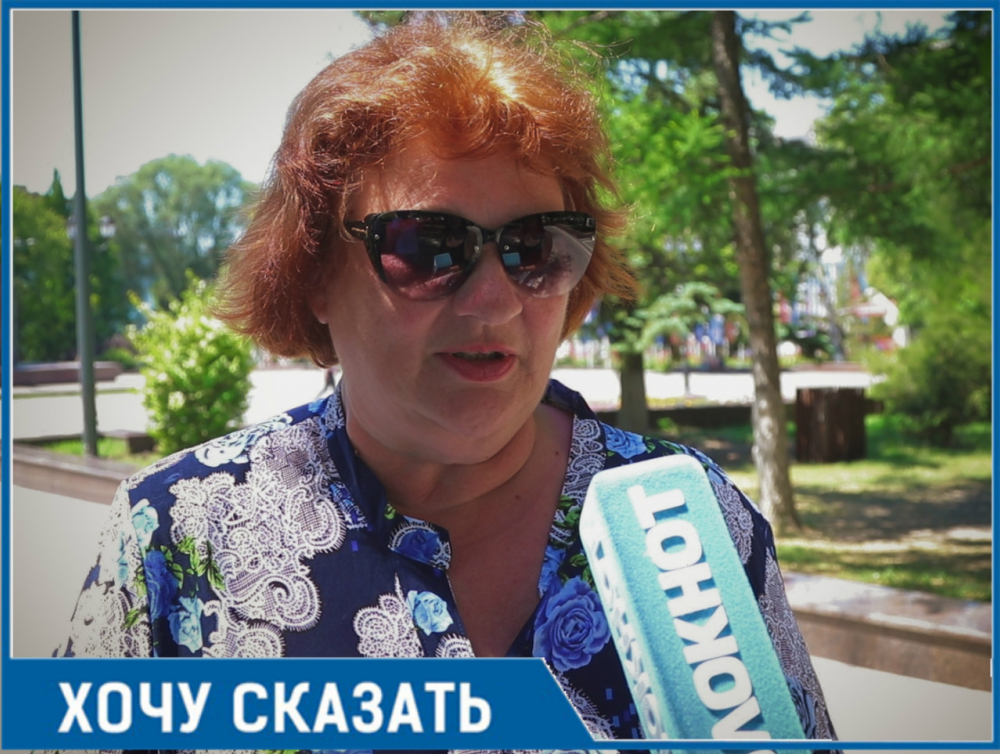 Спасите от собачьих какашек ростовских дворников! - Елена Золотарева