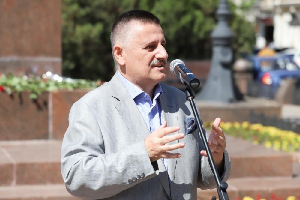 В Ростовской области назначили нового главного архитектора