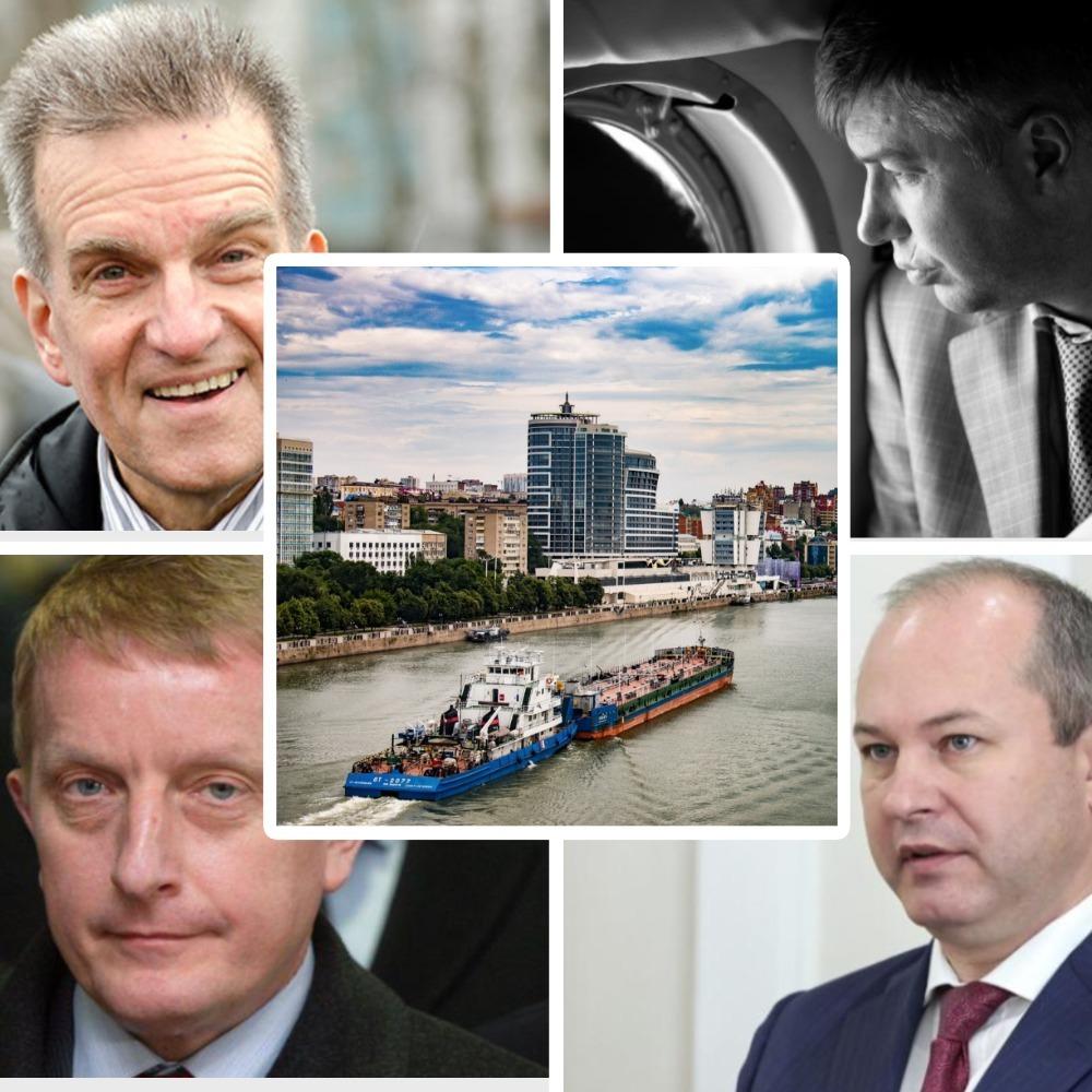 Планируемого 12 лет ждут: как главы Ростова обещали горожанам продлить городскую набережную