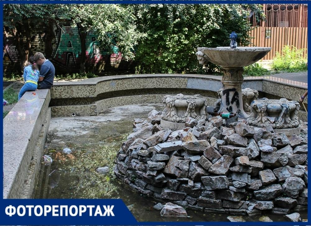 Что скрывается запарадными фасадами самой красивой улицы Ростова