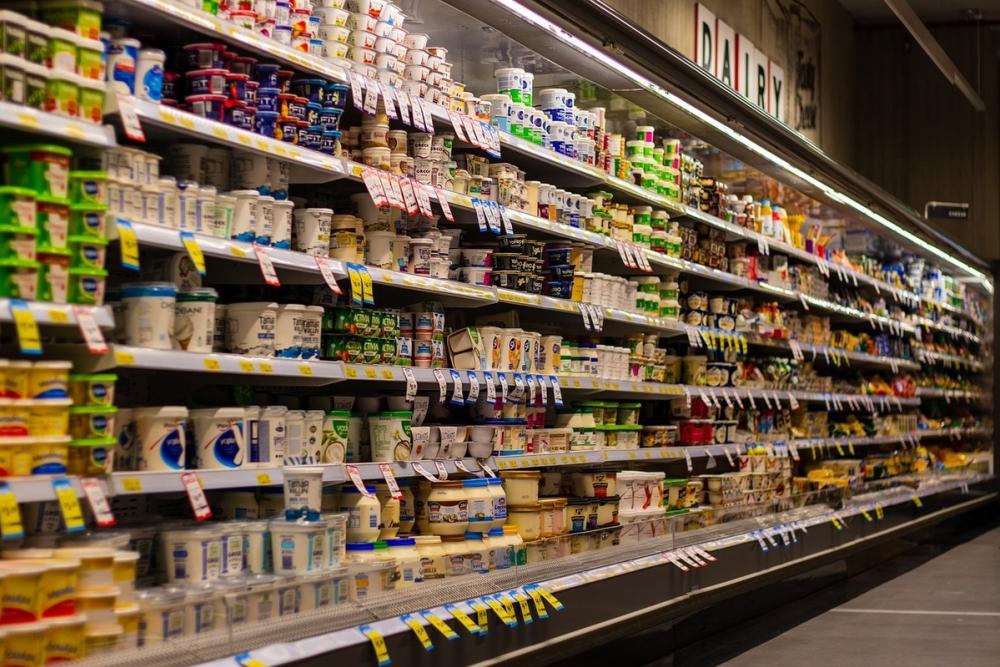 Ростовчанин несколько дней воровал продукты из магазина