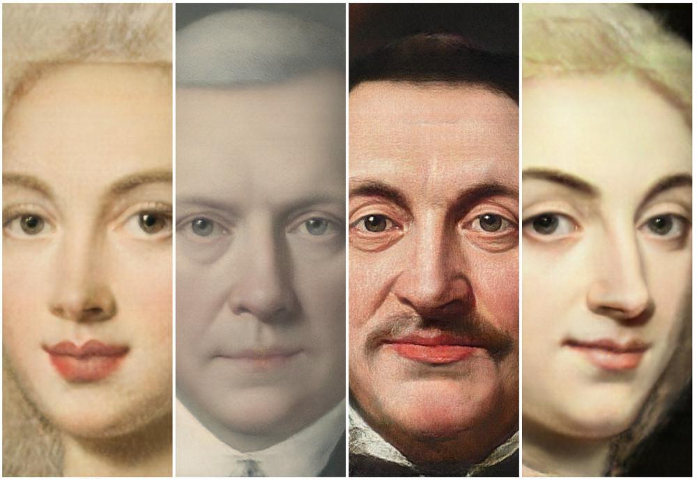 Тест «Блокнота»: узнайте известных ростовчан нафото встиле эпохи Возрождения