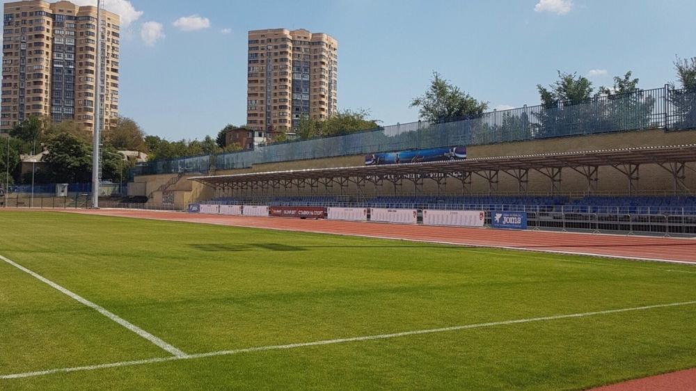 Власти Ростовской области предложили переименовать стадион «Труд»