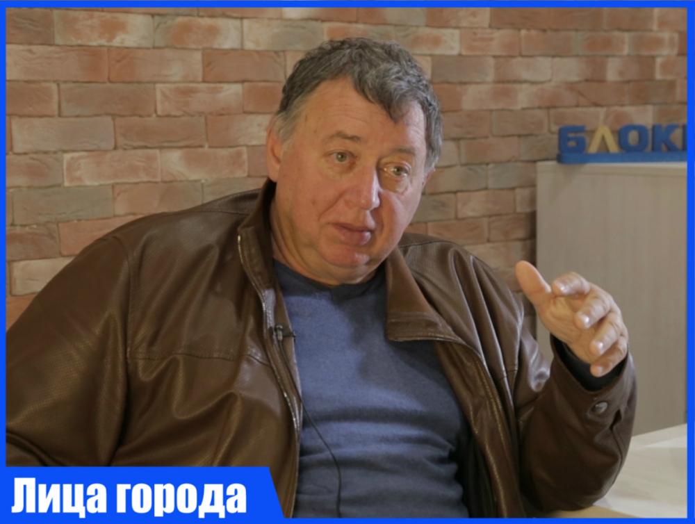 Багаевский гидроузел даст власти повод просить деньги на новые грандиозные и бесполезные стройки, - Юрий Малик