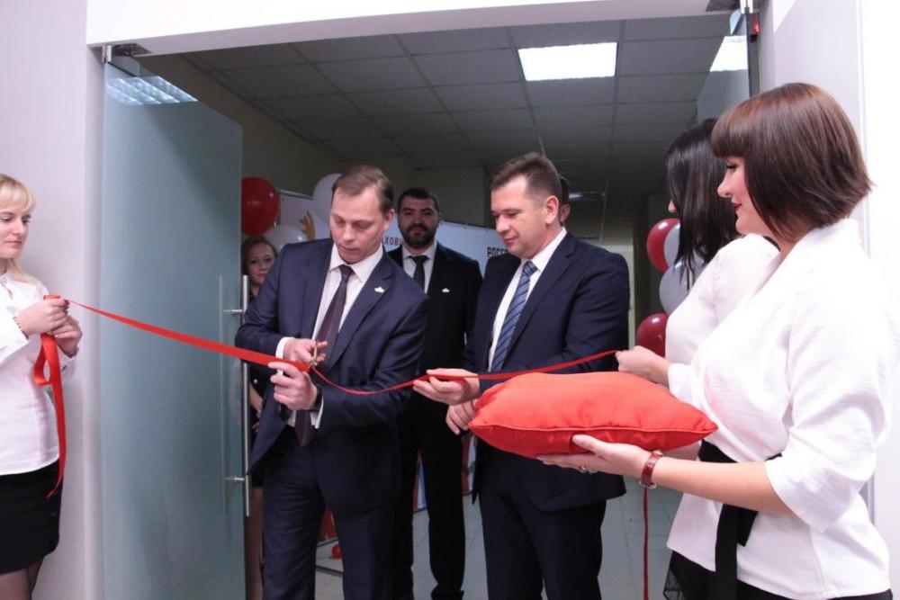 «Росгосстрах» продолжает открывать офисы нового формата для своих страховых агентов