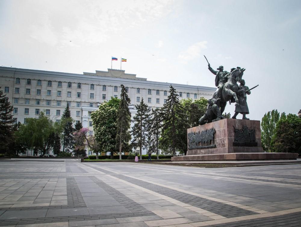Бюджет Ростовской области вырос на 11%