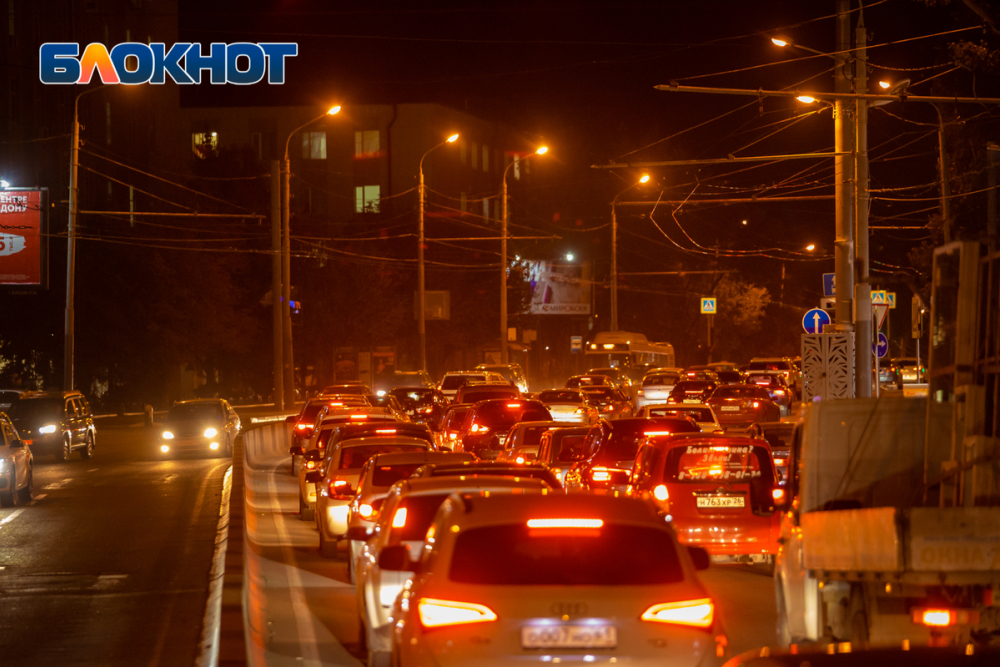 Что нужно сделать, чтобы Ростов избавился от пробок: мнение экспертов