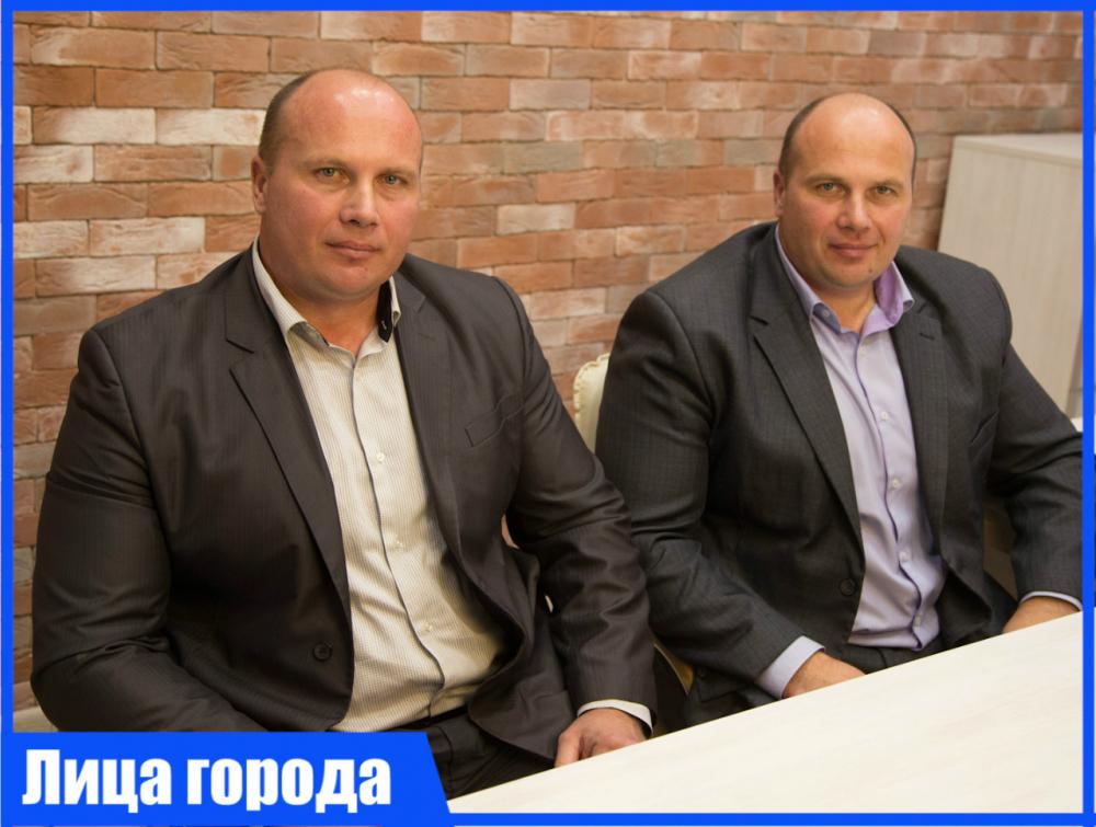 В Ростове нужно совсем запретить вырубку зеленых насаждений, - братья Мильченко
