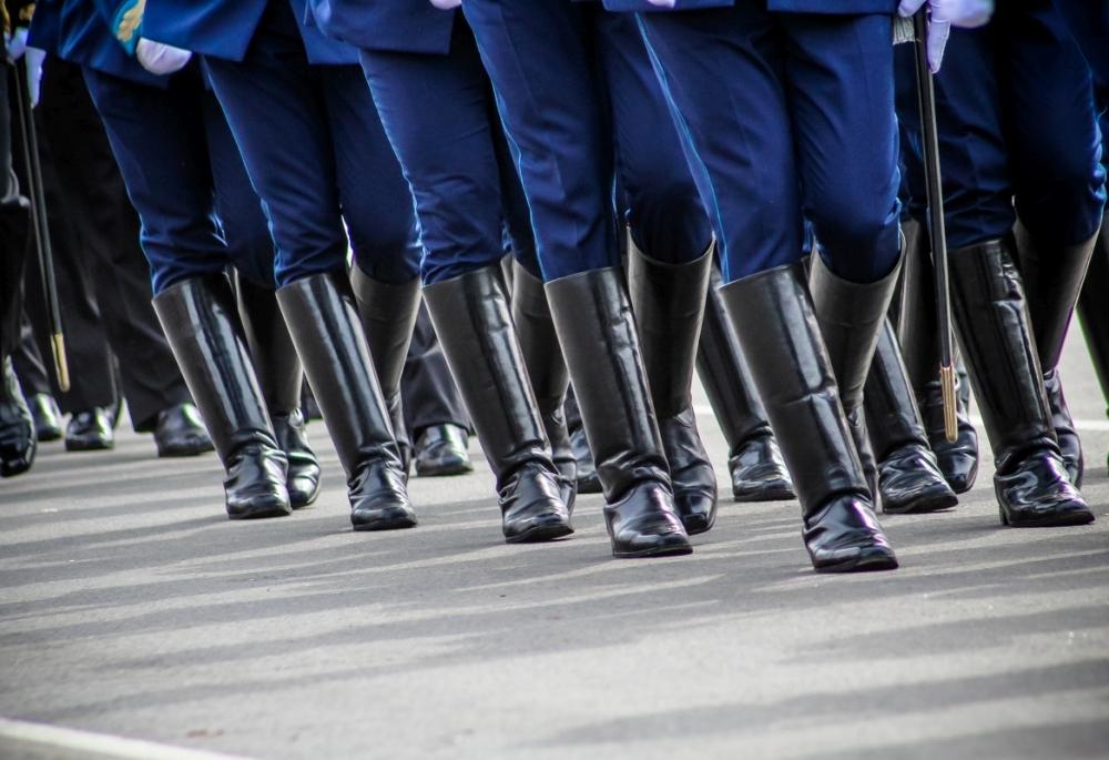 В Ростовской области командир роты избил подчиненного