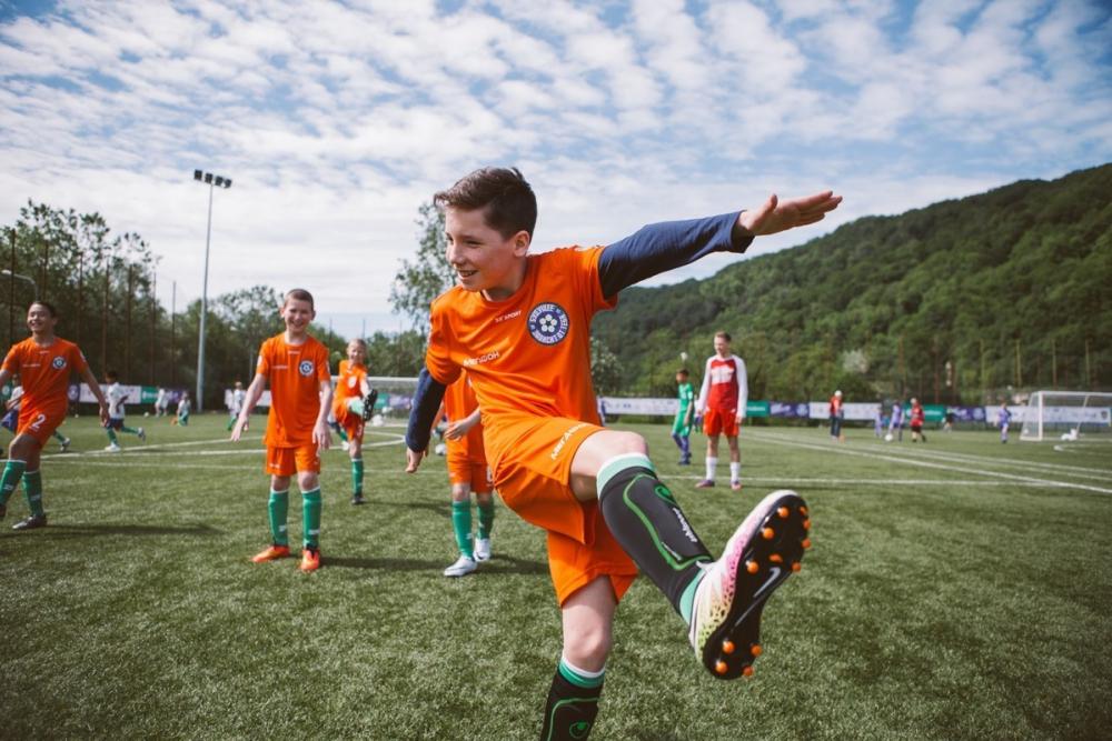 ВАзове пройдут соревнования пофутболу среди команд детских домов ишкол-интернатов