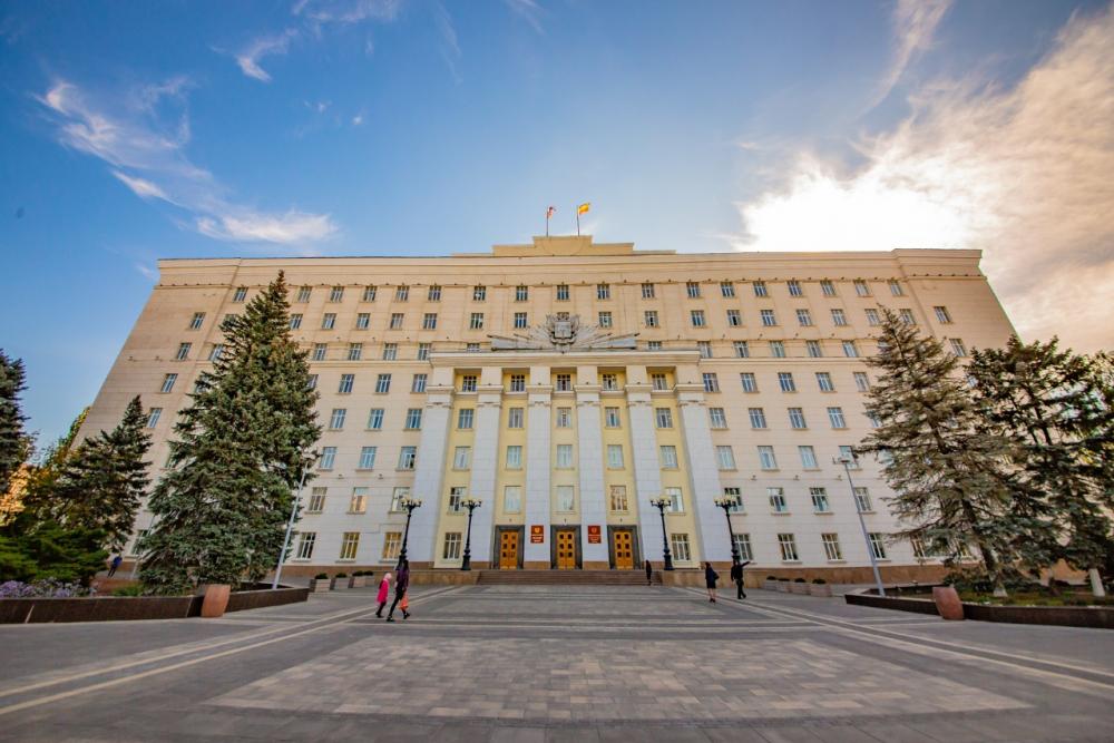 Насвой пиар впрессе правительство Ростовской области загод потратило 90 миллионов