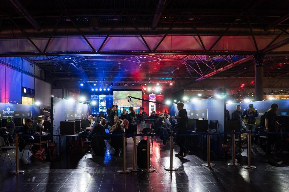 Киберспортивный проект МегаФона иESforce Holding— победитель Effie Russia Awards 2019