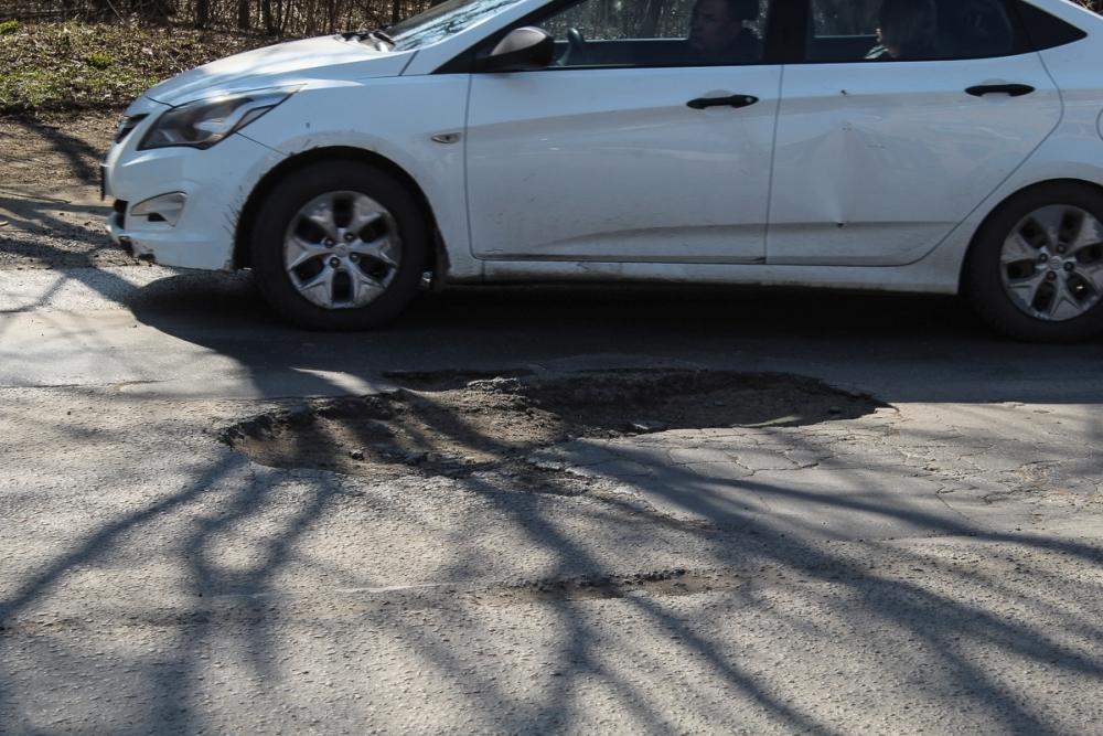 В Ростовской области за год выявлено более двух тысяч нарушений на дорогах