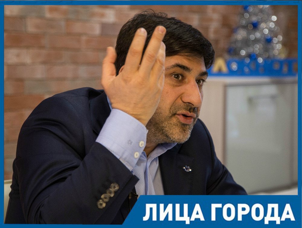 Олег Дереза о «деле ВАНТа»: «Бог есть»
