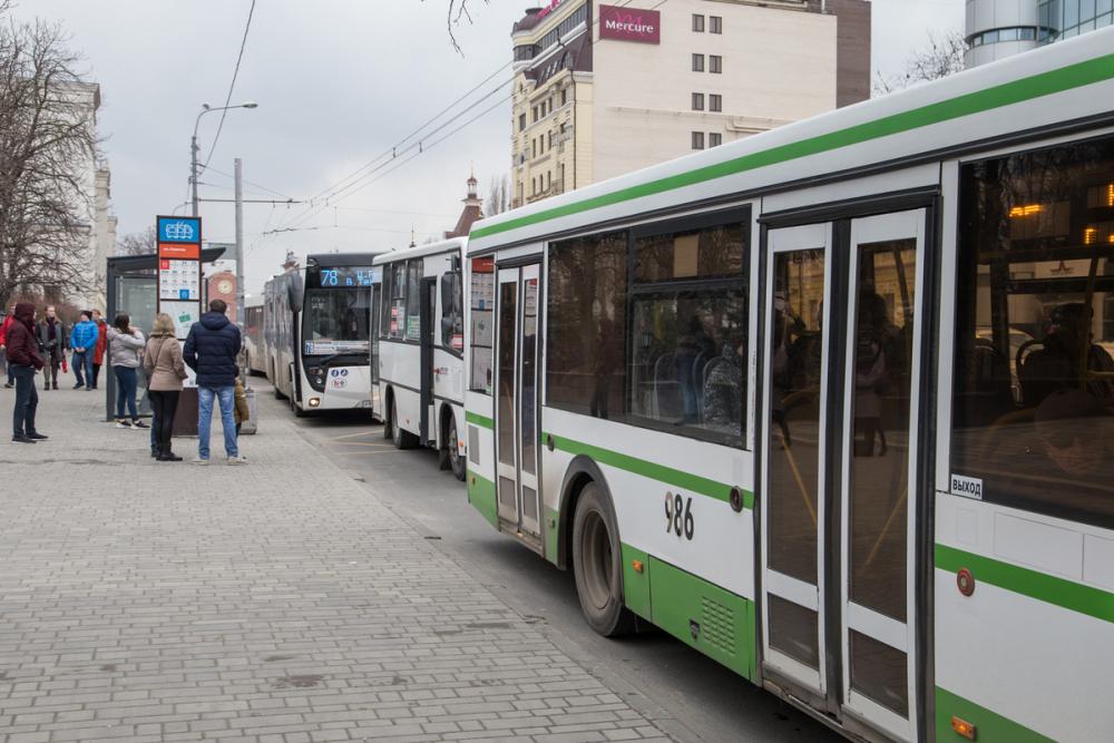 В Ростове планируют запустить сразу два маршрута в Каратаево