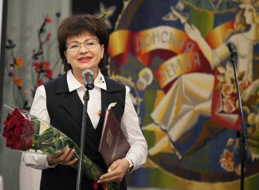 Депутат-преподаватель-ученый изВолгодонска зарабатывает почти 4млн рублей вгод