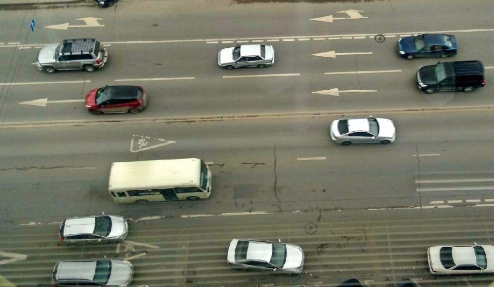 Минтранс Ростовской области планирует по-новому работать с теми, кто ремонтирует дороги