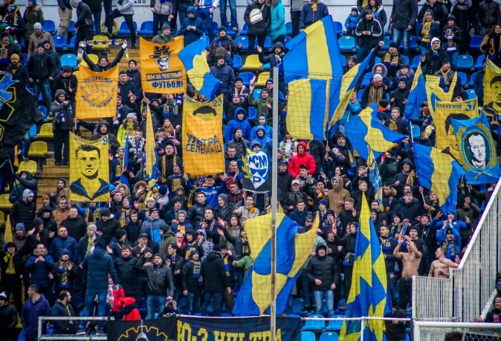 Футбольный клуб «Ростов» потроллил «Аякс» после победы над «Реалом»
