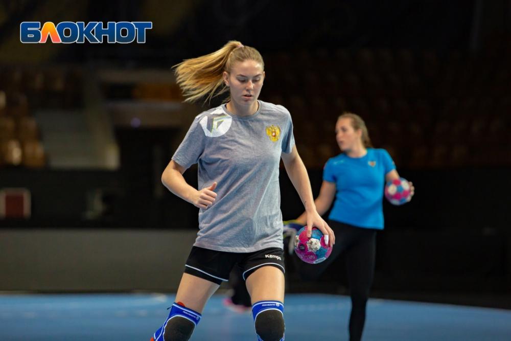 ВРостове могут пройти матчи чемпионата Европы погандболу