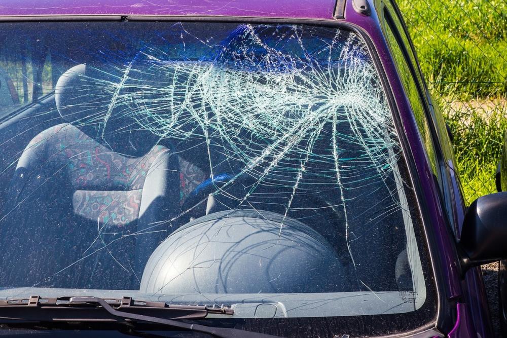 Одиннадцатилетняя девочка пострадала ваварии натрассе М-4 «Дон»