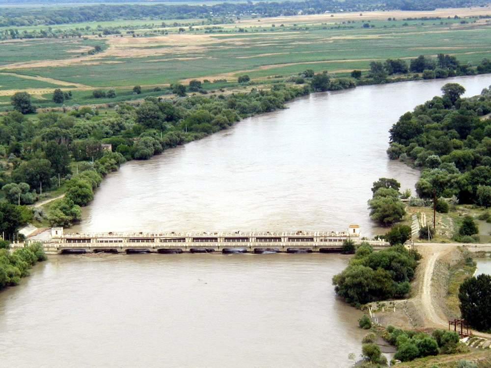 Багаевский гидроузел решит проблему дефицита воды в регионе