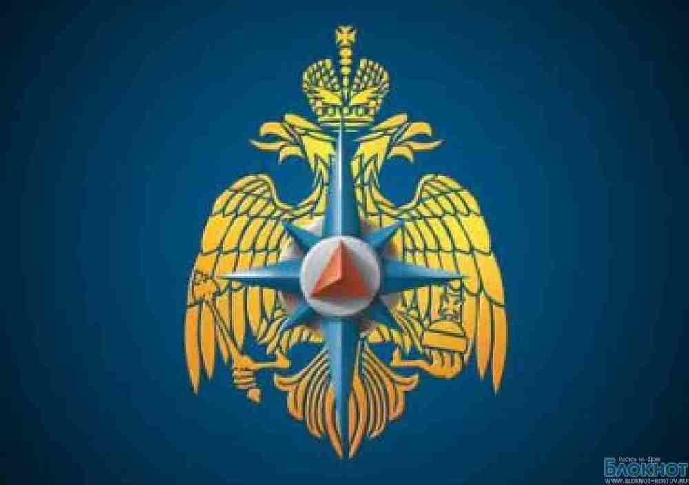 В Ростовской области сохранится чрезвычайная пожароопасность